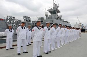 A Marinha