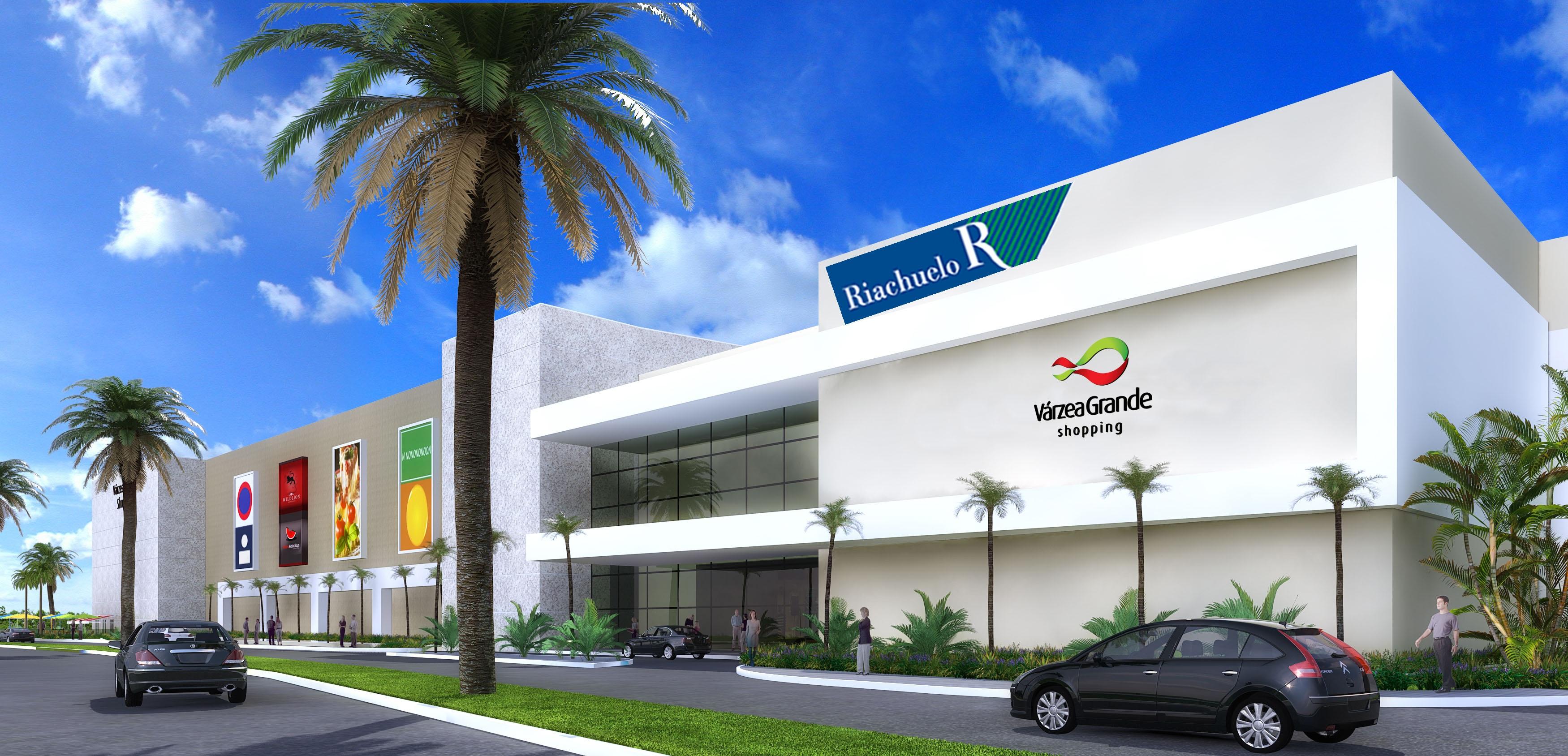 17be0bd777 ... processo seletivo para a inauguração da Riachuelo no Shopping Várzea  Grande. O grupo está investindo numa loja conceito das mais modernas do  Brasil.